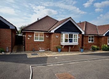 Daisy Fields, Fair Oak, Southampton SO50. 2 bed detached house
