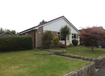 Thumbnail 3 bed bungalow for sale in Upwood Road, Lowton, Warrington, Greater Manchester