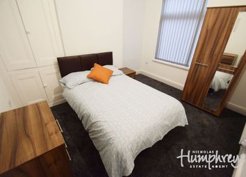 Thumbnail Room to rent in Chatham Street, Hanley