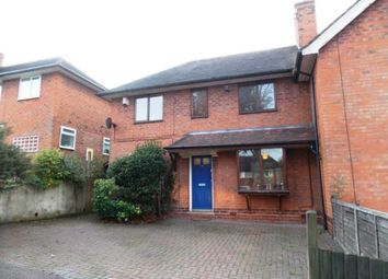 Thumbnail 2 bed property for sale in Castle Road, Birmingham, West Midlands