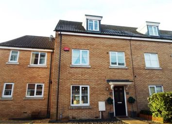 Thumbnail 4 bedroom terraced house for sale in Soham, Ely, Cambridgeshire