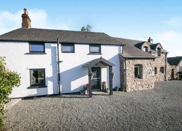 Thumbnail 5 bed detached house for sale in Byron Street, Trelawnyd, Rhyl, Flintshire