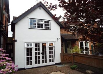 Thumbnail 3 bed cottage to rent in High Street, Lyndhurst