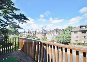 Thumbnail 3 bed flat to rent in Fitzalan Road, London