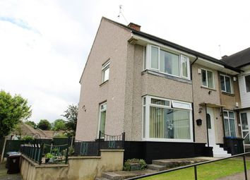 Thumbnail 3 bedroom end terrace house for sale in Parkstone Drive, Bradford
