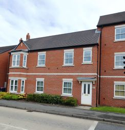 Thumbnail 2 bed flat to rent in Britannia Way, Hadley, Telford
