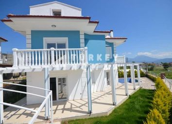 Thumbnail 3 bed villa for sale in Fethiye, Mugla, Turkey