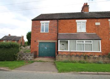 Thumbnail 4 bed semi-detached house for sale in Hopley Road, Anslow, Burton-On-Trent