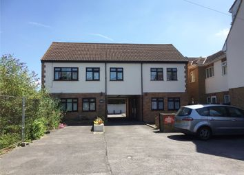 Thumbnail 2 bedroom flat for sale in West Road, Shoeburyness, Essex