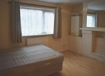 Thumbnail 1 bed flat to rent in Orlop Street, London