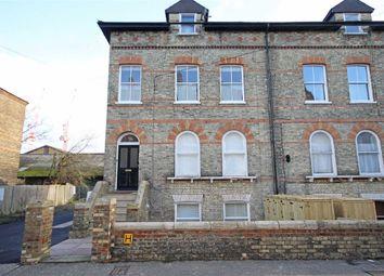 Thumbnail 2 bedroom flat to rent in Queens Road, Twickenham