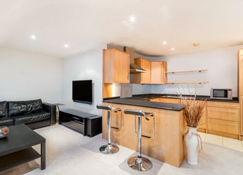 Thumbnail 2 bed flat for sale in Halifax Place, The Lace Market, Nottingham