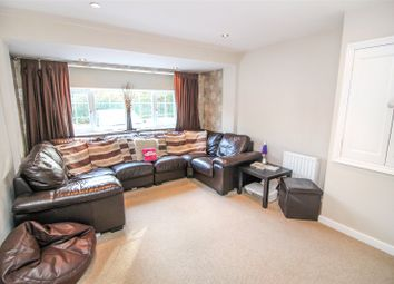 Thumbnail 4 bed detached house for sale in Lakeside, Snodland, Kent