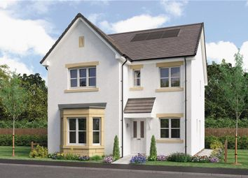 "4 bed detached house for sale in ""Mitford"" at Dalkeith EH22"
