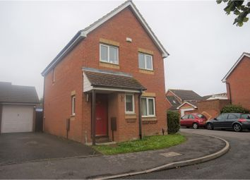 Thumbnail 3 bed detached house for sale in Butterside Road, Ashford