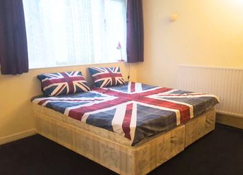 Thumbnail Room to rent in Hall Place, Lisson Grove, Central London