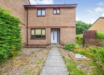 Thumbnail End terrace house for sale in Falcon Brae, Livingston, West Lothian