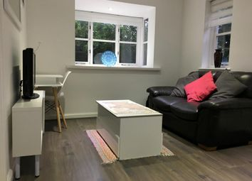 Thumbnail 1 bed end terrace house to rent in Devoil Close, Burpham, Guildford