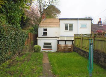 Thumbnail 2 bedroom cottage to rent in Gower Road, Sketty, Swansea