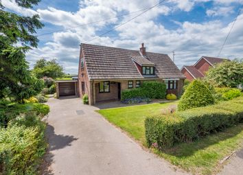 Thumbnail 3 bed property for sale in Acton, Sudbury, Suffolk