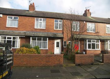 Thumbnail 3 Bed Terraced House To Rent In Archibald Street Gosforth Newcastle Upon Tyne