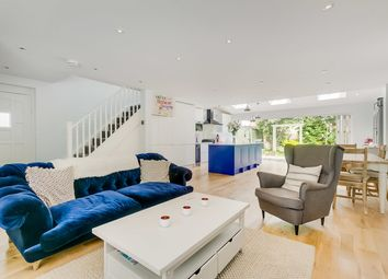 Thumbnail 3 bed end terrace house for sale in Everdon Road, Barnes