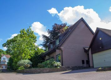 Thumbnail 4 bed detached house for sale in Church Gardens, Mansfield Woodhouse