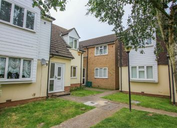 Thumbnail 1 bed flat for sale in Regency Court, Harlow, Essex