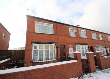 Thumbnail 2 bed end terrace house to rent in Norfolk Street, Oldham