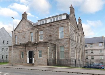 Thumbnail 2 bed flat to rent in 8 Pickersgill House, Inverurie