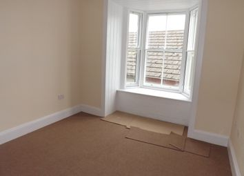 Thumbnail 1 bed flat to rent in Market Street, Holyhead