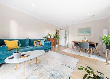Thumbnail 2 bedroom flat for sale in Maltings Lodge, Corney Reach Way, Chiswick