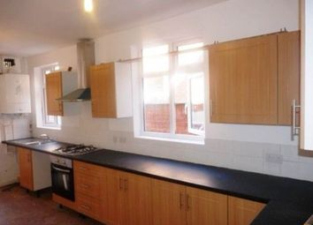 Thumbnail 5 bed semi-detached house to rent in Beckingham Road, Leicester