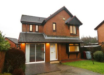 4 bed detached house for sale in Thistle Place, East Kilbride G74