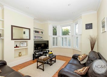 3 bed terraced house for sale in Marler Road, Forest Hill, London SE23