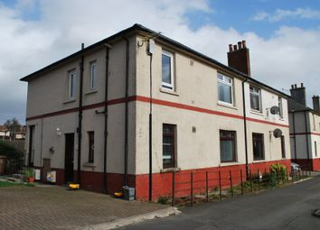 Thumbnail 2 bed flat for sale in Glenbank, Glen Village