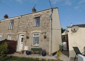 Thumbnail 2 bed semi-detached house for sale in Carclaze Road, St Austell, St. Austell