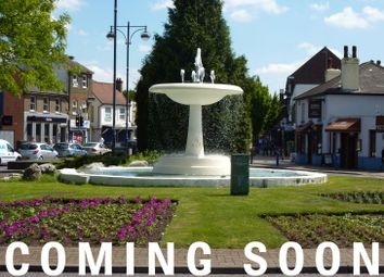 Thumbnail 2 bed flat to rent in Byron Court, 48 Flamstead End Road, Cheshunt, Hertfordshire