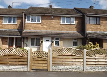 Thumbnail 3 bed town house for sale in Community Drive, Smallthone, Stoke-On-Trent
