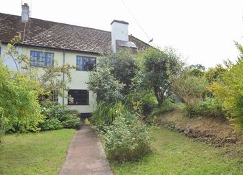 Thumbnail 3 bedroom cottage for sale in Craddock, Cullompton