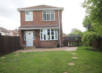 Thumbnail 3 bed detached house for sale in Cleveland Avenue, Norton, Stockton-On-Tees