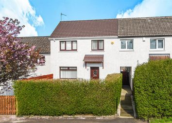 Thumbnail 2 bed terraced house for sale in Maple Place, Johnstone
