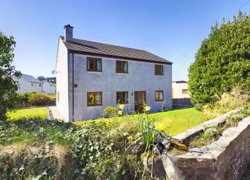 Wheal Rose, Scorrier, Redruth TR16. 4 bed detached house for sale