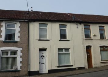 Thumbnail 3 bed property to rent in Abercynon Road, Abercynon, Mountain Ash
