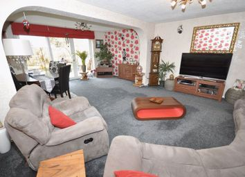 Thumbnail 3 bed semi-detached house for sale in Jay Close, Frome
