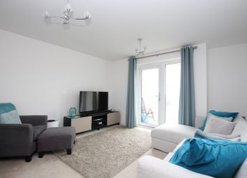 Thumbnail 2 bed property to rent in Chichester House, The Waterfront, Eirene Road