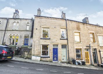 Thumbnail 4 bed terraced house for sale in Hangingroyd Road, Hebden Bridge