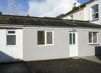 Thumbnail 1 bed flat to rent in Furniss Close, St. Austell Street, Truro