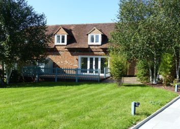 Thumbnail 3 bed terraced house for sale in Bolter End Lane, Wheeler End, High Wycombe