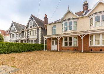 Thumbnail 3 bed semi-detached house to rent in Rohais, St. Peter Port, Guernsey